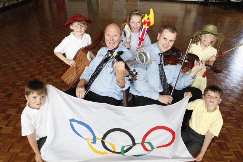 Olympic Musical Marathon – Tokyo 2020